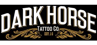 Dark Horse Tattoo Company
